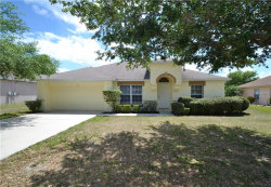 Photo of 545 Willet Circle, AUBURNDALE, FL 33823 (MLS # T3171087)