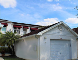 Photo of 1400 Water View Drive W, Unit 202, LARGO, FL 33771 (MLS # T3171672)