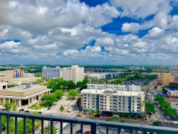 Photo of 777 N Ashley Drive, Unit 1411, TAMPA, FL 33602 (MLS # T3172288)