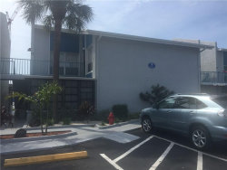 Photo of 161 Medallion Boulevard, Unit D, MADEIRA BEACH, FL 33708 (MLS # T3172778)