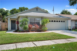 Photo of 1439 Tiverton Drive, BRANDON, FL 33511 (MLS # T3175841)
