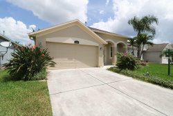 Photo of 1804 Lady Palm Court, TRINITY, FL 34655 (MLS # T3176185)