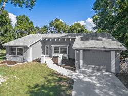 Photo of 12500 River Mill Drive, HUDSON, FL 34667 (MLS # T3176358)