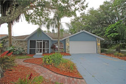 Photo of 23545 Pine Lake Street, LAND O LAKES, FL 34639 (MLS # T3178800)