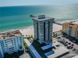 Photo of 17408 Gulf Boulevard, Unit 503, REDINGTON SHORES, FL 33708 (MLS # T3179601)