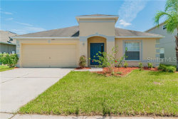 Photo of 8440 Carriage Pointe Drive, GIBSONTON, FL 33534 (MLS # T3179672)