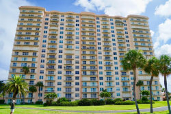 Photo of 4900 Brittany Drive S, Unit 513, SAINT PETERSBURG, FL 33715 (MLS # T3180148)