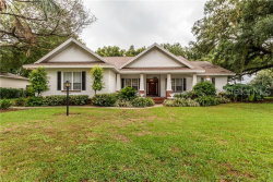 Photo of 1503 Sherwood Lakes Boulevard, LAKELAND, FL 33809 (MLS # T3181220)