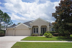 Photo of 8835 Crystal Creek Court, LAND O LAKES, FL 34638 (MLS # T3182083)