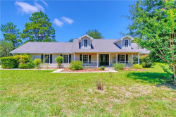Photo of 42 N Gulf Avenue, CRYSTAL RIVER, FL 34429 (MLS # T3184494)