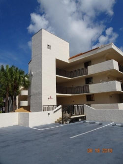 Photo of 5825 La Puerta Del Sol Boulevard S, Unit 464, ST PETERSBURG, FL 33715 (MLS # T3184911)
