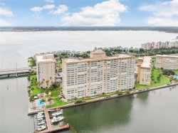 Photo of 5200 Brittany Drive S, Unit 801, ST PETERSBURG, FL 33715 (MLS # T3185398)