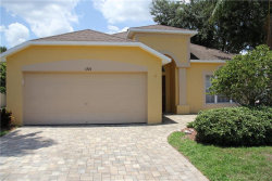 Photo of 1721 Crossvine Court, TRINITY, FL 34655 (MLS # T3185554)