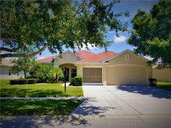 Photo of 16807 Crested Angus Lane, SPRING HILL, FL 34610 (MLS # T3186883)