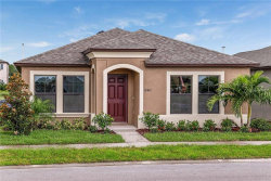 Photo of 12413 Streambed Drive, RIVERVIEW, FL 33579 (MLS # T3187318)