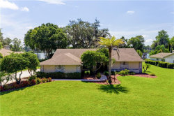 Photo of 15203 Lake Maurine Drive, ODESSA, FL 33556 (MLS # T3187392)