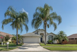 Photo of 4727 Carroway Drive, LAND O LAKES, FL 34639 (MLS # T3187657)