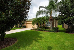 Photo of 13211 Tradition Drive, DADE CITY, FL 33525 (MLS # T3191447)