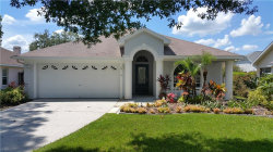 Photo of 4501 New Dawn Court, LUTZ, FL 33558 (MLS # T3192561)