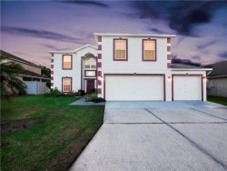 Photo of 8208 Settlers Creek Loop, LAKELAND, FL 33810 (MLS # T3193856)