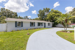Photo of 810 W Country Club Drive, TAMPA, FL 33612 (MLS # T3194754)