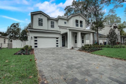 Photo of 2711 Wright Avenue, WINTER PARK, FL 32789 (MLS # T3195120)