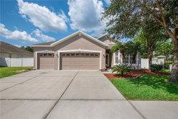 Photo of 31223 Anniston Drive, WESLEY CHAPEL, FL 33543 (MLS # T3196033)