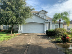 Photo of 8212 Carriage Pointe Drive, GIBSONTON, FL 33534 (MLS # T3196527)