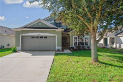 Photo of 24920 Siena Drive, LUTZ, FL 33559 (MLS # T3197199)