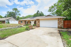Photo of 18603 Yocam Avenue, LUTZ, FL 33549 (MLS # T3197870)