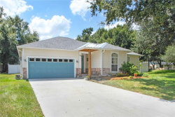 Photo of 613 Hickory Lake Drive, BRANDON, FL 33511 (MLS # T3198158)