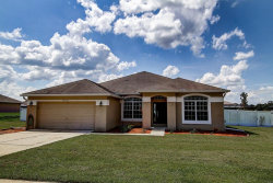 Photo of 12425 Palm Street, SAN ANTONIO, FL 33576 (MLS # T3198385)
