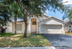 Photo of 8220 Carriage Pointe Drive, GIBSONTON, FL 33534 (MLS # T3198589)