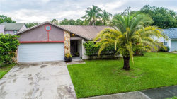 Photo of 4121 Tyndale Drive, BRANDON, FL 33511 (MLS # T3198837)