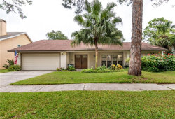 Photo of 4523 Pine Hollow Drive, TAMPA, FL 33624 (MLS # T3199083)