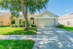Photo of 907 Ridge Haven Drive, BRANDON, FL 33511 (MLS # T3199102)