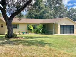 Photo of 118 Rosedale Avenue, SPRING HILL, FL 34606 (MLS # T3199238)