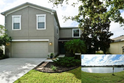 Photo of 30950 Temple Stand Avenue, WESLEY CHAPEL, FL 33543 (MLS # T3203580)