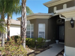 Photo of 5810 Candytuft Place, LAND O LAKES, FL 34639 (MLS # T3204309)