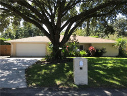 Photo of 215 Greenwoods Lane, LAKELAND, FL 33813 (MLS # T3204532)