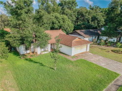 Photo of 909 Black Knight Drive, VALRICO, FL 33594 (MLS # T3204534)