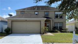 Photo of 6933 Crown Lake Drive, GIBSONTON, FL 33534 (MLS # T3205267)