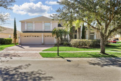 Photo of 16346 Ashington Park Drive, TAMPA, FL 33647 (MLS # T3205845)