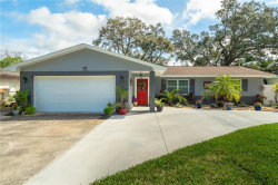 Photo of 493 Pinewood Drive, DUNEDIN, FL 34698 (MLS # T3205849)