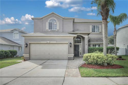 Photo of 4130 Harbor Lake Drive, LUTZ, FL 33558 (MLS # T3209368)