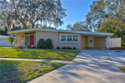 Photo of 3306 Nakora Drive, TAMPA, FL 33618 (MLS # T3209841)