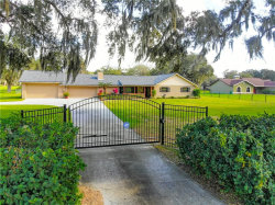 Photo of 3312 Charlie Taylor Road, PLANT CITY, FL 33565 (MLS # T3209924)