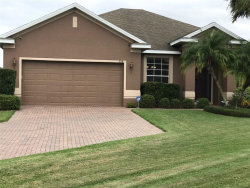 Photo of 759 Meadow Glade Drive, WINTER GARDEN, FL 34787 (MLS # T3210656)