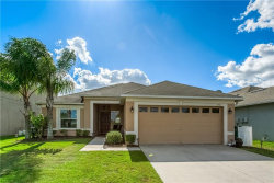 Photo of 7216 Humber Circle, WESLEY CHAPEL, FL 33545 (MLS # T3210788)