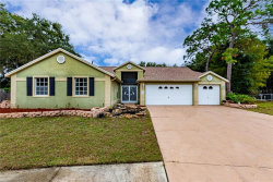 Photo of 18940 Emerald Ridge Drive, HUDSON, FL 34667 (MLS # T3210832)